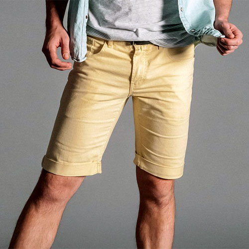 laundry celana pendek