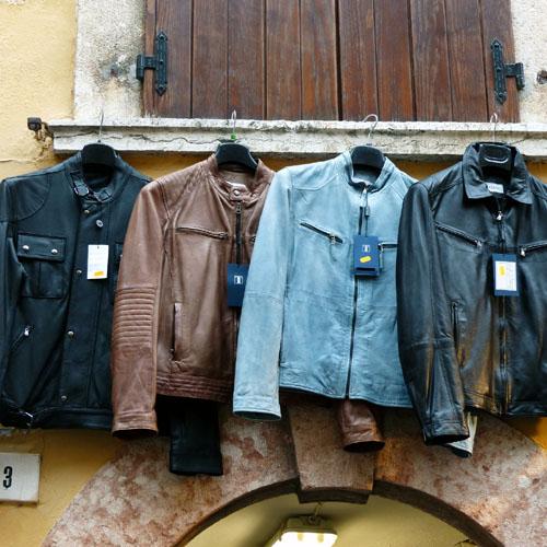 jacket laundry