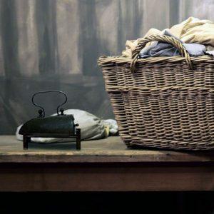 setrika laundry
