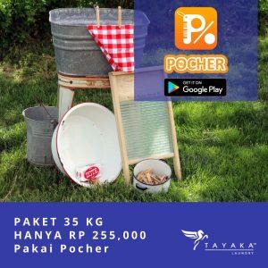 Promo TAYAKA Pocher